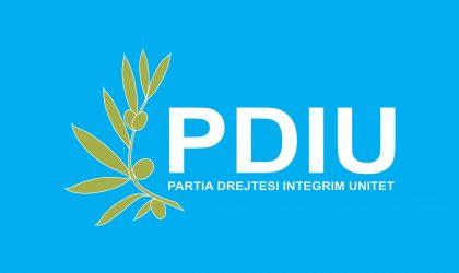 PDIU: 110 mln eurot e Becchettit t'i paguajë despoti Rama