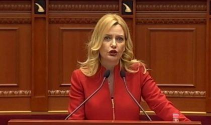 Mesila Doda mbi koalicionin opozitar për zgjedhjet e 25 prillit