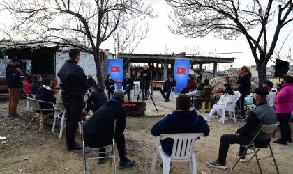 Doda: Komuniteti rom jeton në kushte çnjerëzore, do pezullojmë aktet arbitrare të qeverisë