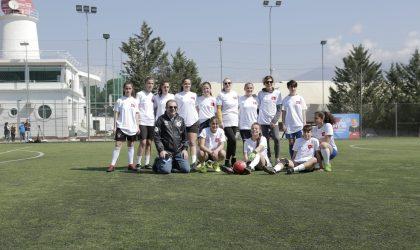 Idrizi futboll me të rinjtë: Me ekipin tonë fiton Shqipëria dhe Çamëria