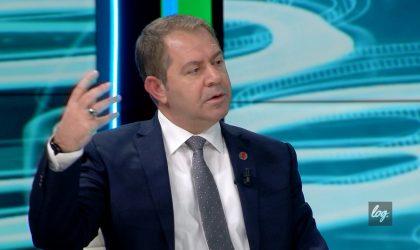 Shpëtim Idrizi në ABC News Albania