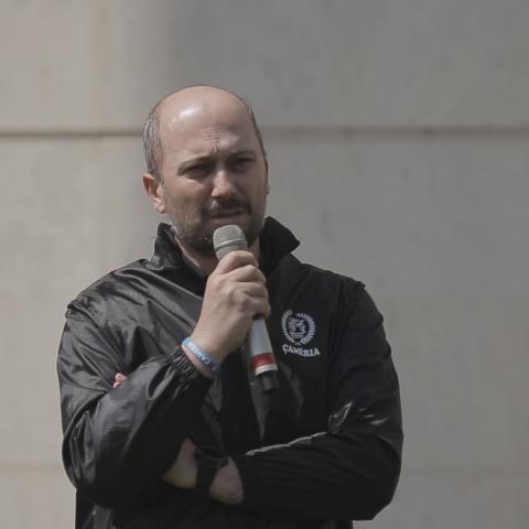 Fier, Alket Veliu: Çështja Çame, pjesë e programit të qeverisë së re