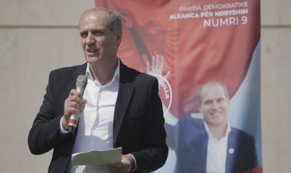 Fier, Nustret Avdullai: Faktori politik çam në Parlamentin e ardhshëm